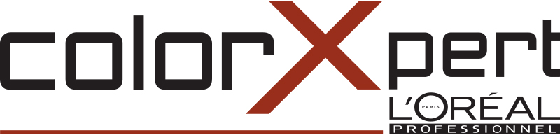 Logo colorXpert